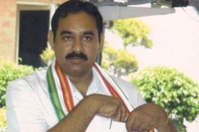 Satyanarayan Patel Sex CD scandal