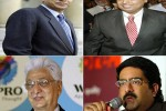 indian billionaires