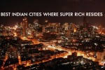Best Indian Rich Cities