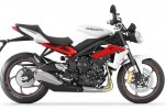 2013 triumph speed triple r price