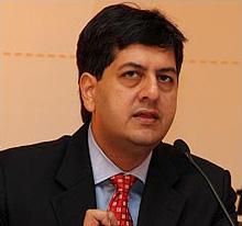 vikram-chandra-Executive-Director