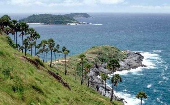 Andaman Holiday Destination