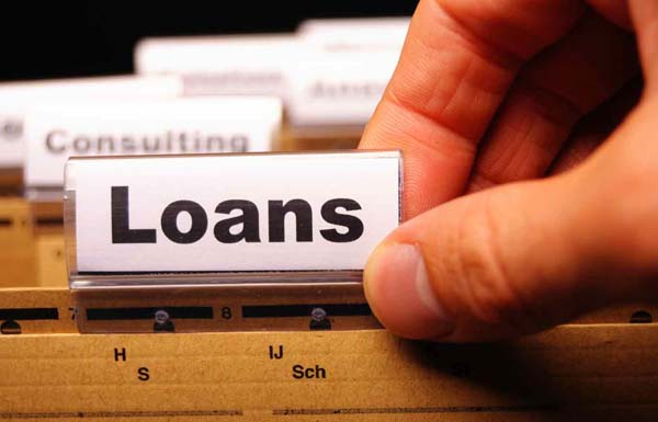 against expensive personal loans