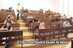 Entrance Exams in India