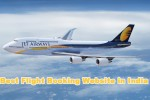 Flight Booking sites in India