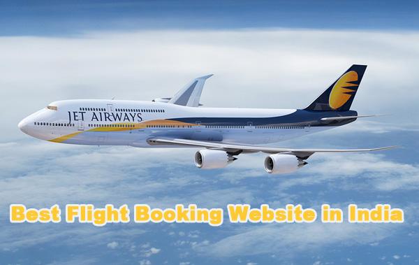 Flight Booking sites in India