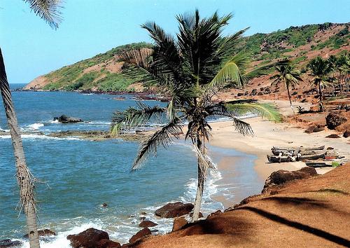 Goa Holiday Destinations