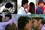 Hottest Smooches & Kissing of Bollywood