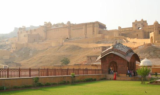 Jaipur Royal heritage city
