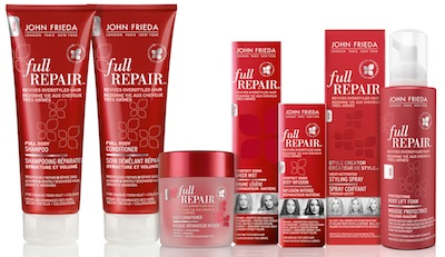 John Frieda Full Repair Body Shampoo