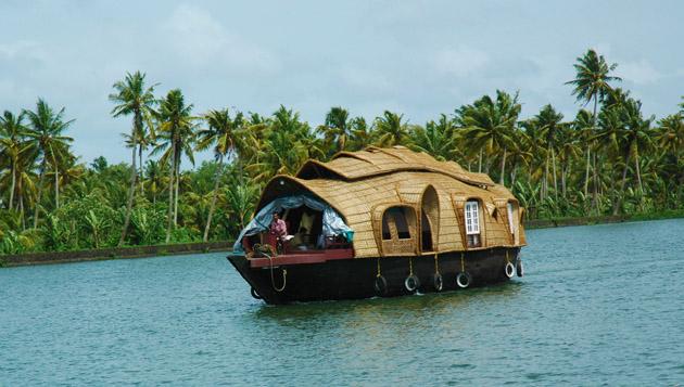 Kerala Holiday Destination