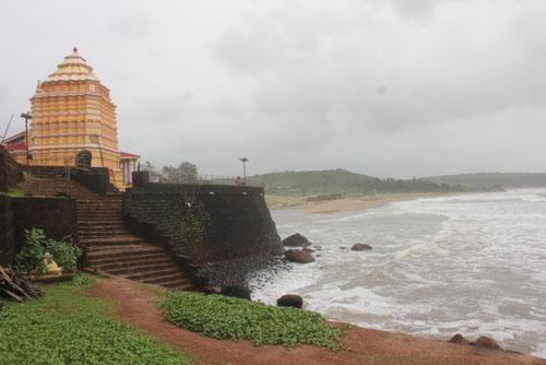 Kunkeshwar, Konkan Coast, Maharashtra