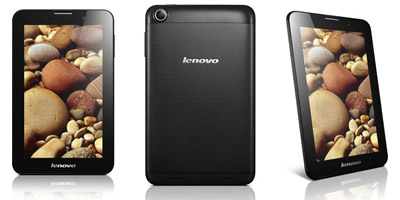 Lenovo IdeaTab A1000 Tablet