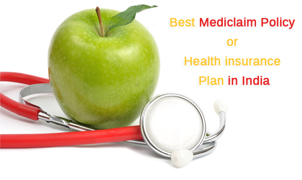 Online Medical Health Insurance Policy in India
