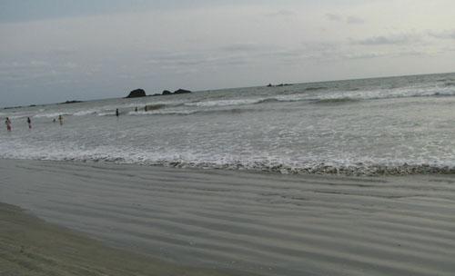 Muzhappilangad, Malabar Coast, Kerala