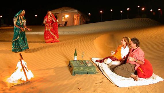 Rajasthan Holiday Destinations