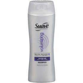 Suave Professionals Volumizing Shampoo