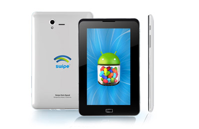 Swipe Halo Speed Tablet