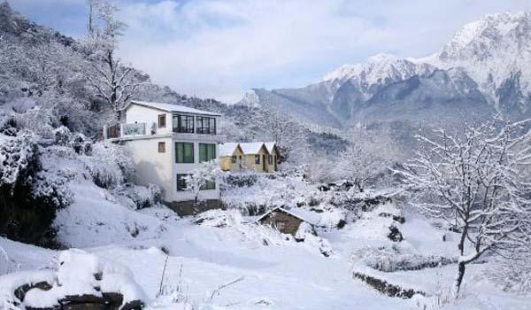 Auli, Uttarakhand Holiday Destination