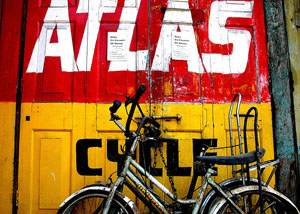 Atlas Cycles