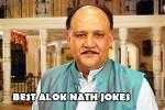 Best Alok Nath Memes
