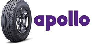 Apollo Tyres India
