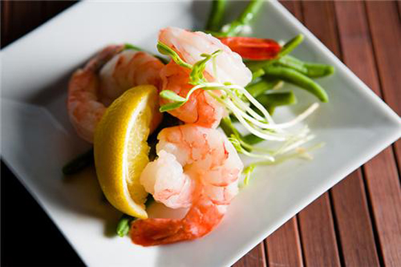 Seafood Restaurants in Mumbai