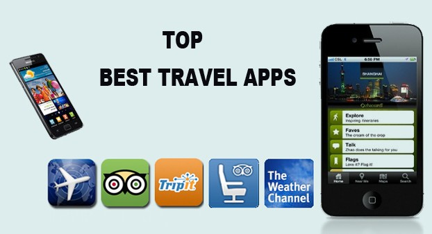 Best Travel Apps for Travelers
