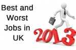 Uk Best and Worst Jobs
