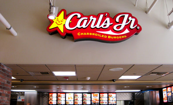 Carl's Jr.  Franchise