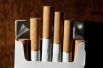 Top Cigarettes Brands in India
