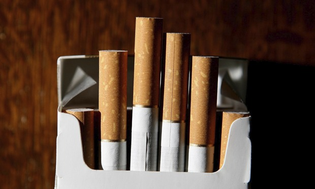 Buy cheap duty-free cigarettes