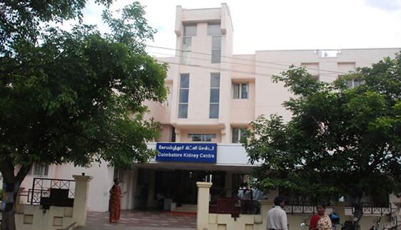 Coimbatore kidney Centre