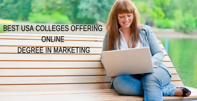 USA universities offering online degrees