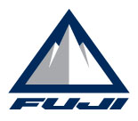 Fuji Bicycles Logo
