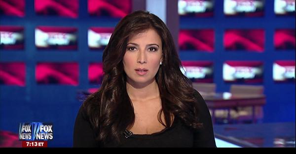 Julie Banderas Fox News Anchor