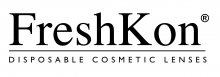 FreshKon cosmetic lenses