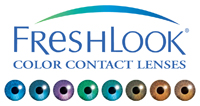 Freshlook Eye lenses company