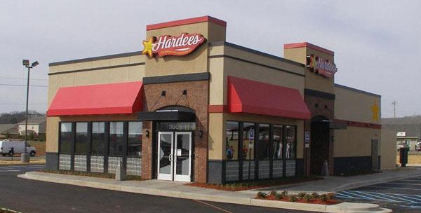 Hardee's Franchises