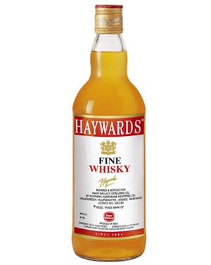 Hayward's Fine Whisky