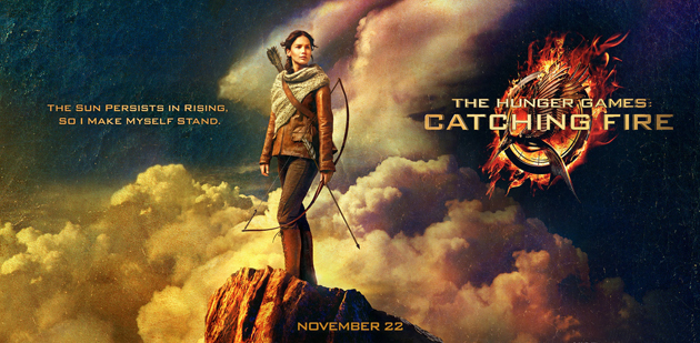 Hunger Games 2 movie 2013