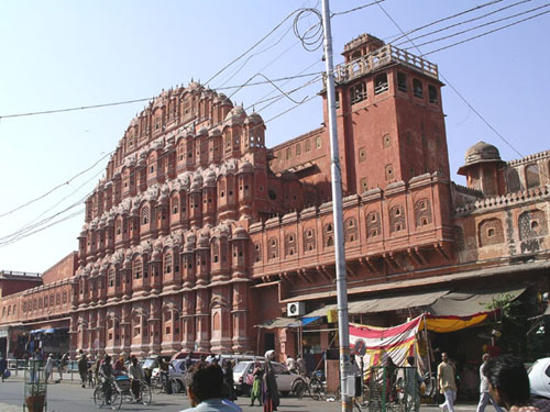 Jaipur Royal City