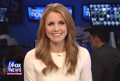 Jenna Lee Fox News Anchor