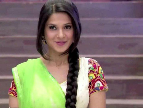 Jennifer Grover Indian TV