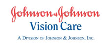 Johnson & Johnson Vision Care company