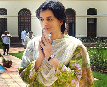Jyoti Mirdha