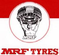 MRF Tyres India