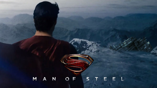Man of Steel movie 2013