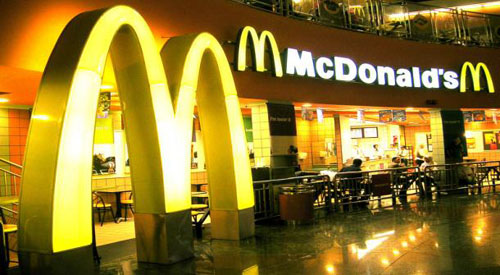 McDonalds Franchises