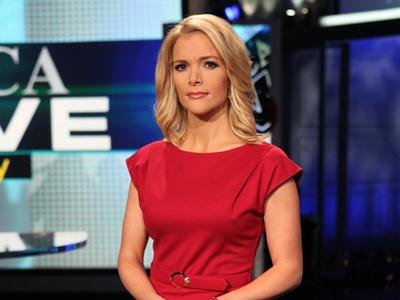 Megyn Kelly Fox News Anchor